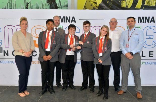 Congratulations to our STEM Team!